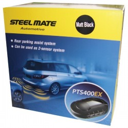 Steelmate PTS400
