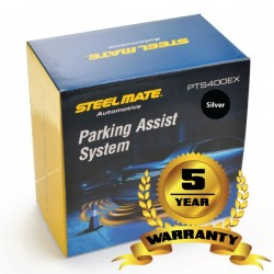 Steelmate PTS400EX Sensors...