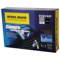 Steelmate PTSV401 Matt...