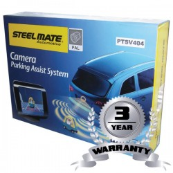 Steelmate PTSV404 Matt...