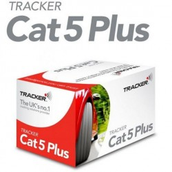 TRACKER Cat5 Plus